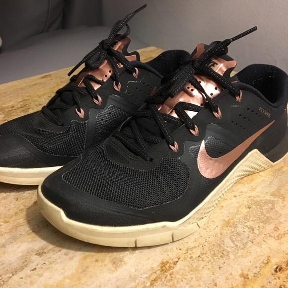 1952c866b111 Nike Shoes - ✓️Nike Women s Metcon Sneaks - Rose Gold✓️